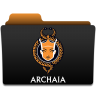 96x96px size png icon of Archaia