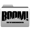 96x96px size png icon of Boom Studios