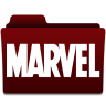 96x96px size png icon of Marvel