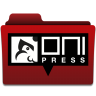 96x96px size png icon of Oni v2