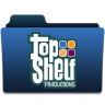 96x96px size png icon of Top Shelf