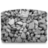 96x96px size png icon of Folder Nature Stones