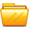 96x96px size png icon of Applications