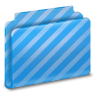 96x96px size png icon of Generic Stripes