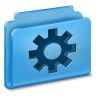 96x96px size png icon of Smart