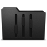 96x96px size png icon of equalizer 2