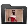 96x96px size png icon of pictures 3