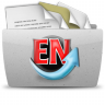 96x96px size png icon of Folder EndNote X4