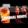 96x96px size png icon of Folder TV CRIMINAL MINDS