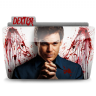 96x96px size png icon of Folder TV DEXTER 2