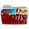 96x96px size png icon of Folder TV DEXTER