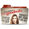 96x96px size png icon of Folder TV GoodWife