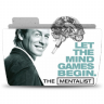 96x96px size png icon of Folder TV MENTALIST