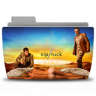 96x96px size png icon of Folder TV Nip Tuck
