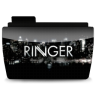 96x96px size png icon of Folder TV RINGER