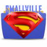 96x96px size png icon of Folder TV SMALLVILLE
