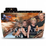 96x96px size png icon of Folder TV STARGATE