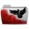 96x96px size png icon of Folder TV THRONES