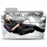 96x96px size png icon of Folder TV TORCHWOOD