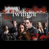 96x96px size png icon of Folder TV TWILIGHT