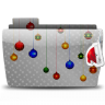 96x96px size png icon of Folder Xmas To You