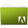 96x96px size png icon of Adobe Dreamweaver Folder