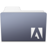 96x96px size png icon of Adobe Encore Folder