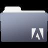 96x96px size png icon of Adobe Encore Folder