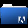 96x96px size png icon of Adobe Photoshop Folder