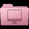 96x96px size png icon of Computer Folder Sakura