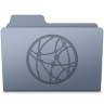 96x96px size png icon of GenericSharepoint Graphite