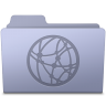 96x96px size png icon of GenericSharepoint Lavender