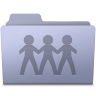 96x96px size png icon of GenericSharepoint New Lavender