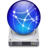 96x96px size png icon of IDisk