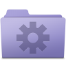 96x96px size png icon of Smart Folder