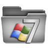 96x96px size png icon of Windows 7
