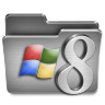 96x96px size png icon of Windows 8