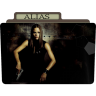 96x96px size png icon of Alias 1