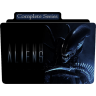 96x96px size png icon of Alien 1