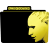 96x96px size png icon of Alien Nation