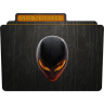 96x96px size png icon of Alien Stuff