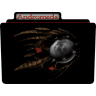 96x96px size png icon of Andromeda 4