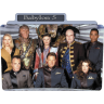 96x96px size png icon of Babylon 5 1