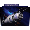96x96px size png icon of Babylon 5 2