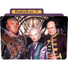 96x96px size png icon of Babylon 5 3