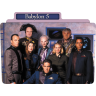 96x96px size png icon of Babylon 5 4