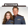 96x96px size png icon of Babylon 5 5