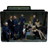 96x96px size png icon of Battlestar Galactica 3