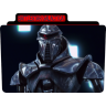 96x96px size png icon of Battlestar Galactica 5
