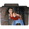 96x96px size png icon of Dark Angel 1